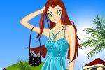Oblačenje Djevojke – Igrice Oblačenja