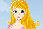 Odjenite princezu u haljinu Igrica