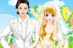 Dream Bride Dress Up – Wedding Games
