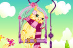 Animal Games – Parrot Dress Up