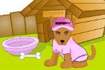 Uređivanje Psa i Oblačenje – Igre Životinje