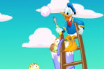 Donald Duck Ice Cream Game – Disney Games