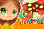 Meat and Steak Cooking – Cooking Games