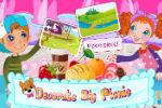 Picnic Game – Make a Picnic Breakfast