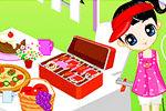Piknik Dekoracija – Igre Dekoracija za Djevojčice