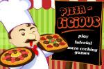 Igra Napravi Pizzu – Igre Kuhanja