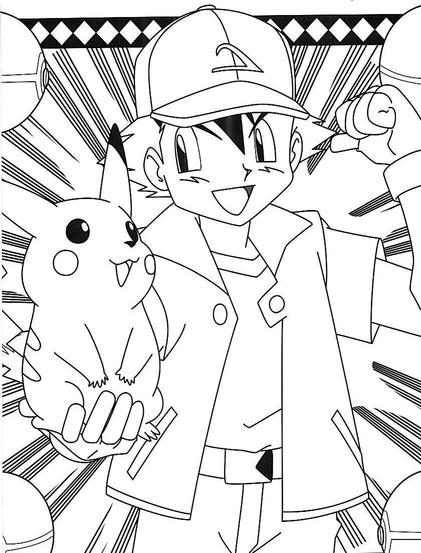 Pokemon Bojanke Za Printanje Besplatne Igre Za Cure I