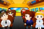 Ljubljenje u Autobusu – Igre Ljubljenja