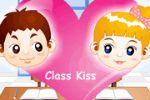 Kissing At School – Games for Girls