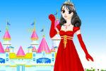 Princeza Ella – igre oblačenja princeza