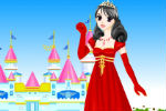 Princess Ella – Princess Dress Up Games