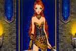 Princeza Ratnica Oblačenje – Igre Princeza
