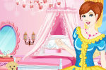 Princess Room Decorating – Decoration Games