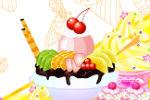 Fashion Ice Cream Game