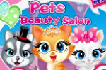 Cat Beauty Store – Animal Games