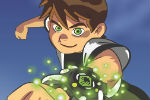 Ben 10 Jumper – Action Games