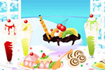 Making Ice Cream Game – Cooking Games
