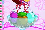 Igra Sladoled u čaši