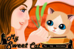 My Cute Cat – Funny Games
