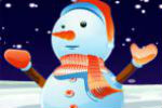 Sweet Snowman – Christmas Games