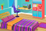 Room Decoration Games