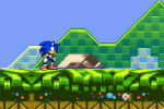 Sonic Ultimate Game – Sonic Games