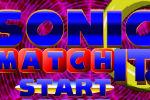 Igra Sonic Memory Igrica