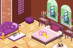 Dekoracija Spavaće Sobe – Igre Dekoracije za Djevojčice