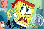 Spužva Bob vs. Patrick Igra