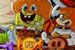 Igra Spužva Bob Bombastično Igrica