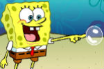 SpongeBob Pierce Bubbles – SpongeBob Games