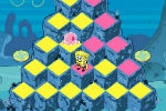 SpongeBob Pyramid Games
