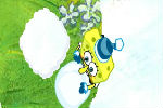 SpongeBob Snowball – SpongeBob Games