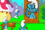 Smurfs Game – Fun Games
