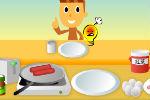 Igra Super Doručak – Igre Kuhanja