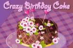 Napravi ludu rođendansku Tortu – Igrica Kuhanje