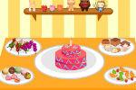 Make a Cake – Cooking Games