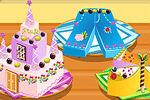 Napravi Torte raznih Oblika