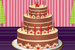 Torta za Rođendan Igrica