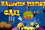 Halloween Cake Decorating Games