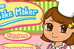 Make a Cake – Cooking Games