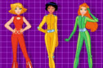 Igra Totally Spies Moda
