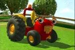 Traktor Tom S1 E02 Mađioničar Tom – Crtić za djecu