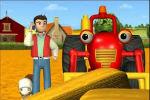 Traktor Tom S1 E01 Zvonjenje – Crtić za djecu