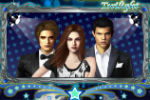 Twilight Puzzle Games for Girls