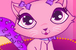Cat Dress Up Game – Animal Games