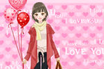 Valentine's Day Dress Up – Dress Up Games