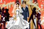Wedding Decoration – Decoration Games for Girls