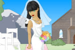 Bride Dress Up – Wedding Games