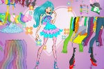 Sue Winx Dress Up – Winx Games